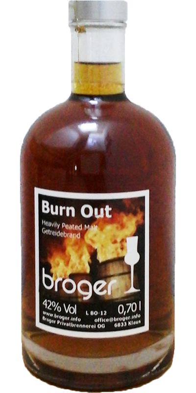 Broger Burn Out