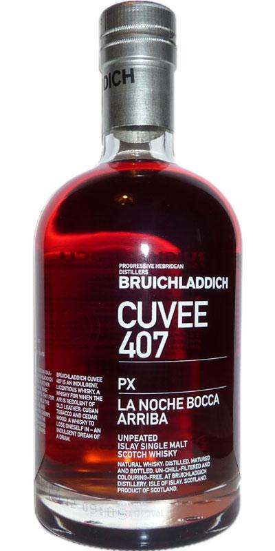 Bruichladdich Cuvée 407