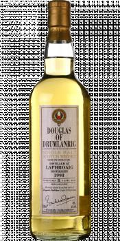 Laphroaig 1998 DoD
