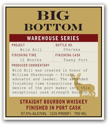 Big Bottom Wild Bill