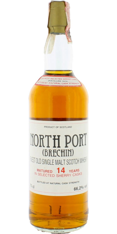North Port 1974 It
