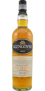 Glengoyne 15-year-old