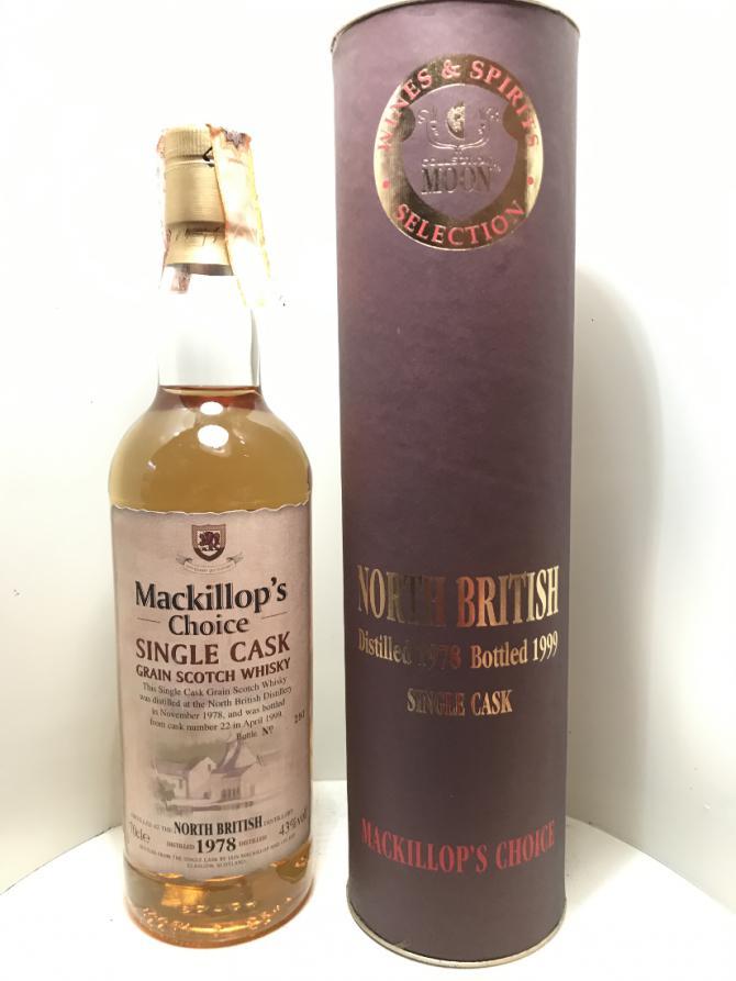 North British 1978 McC