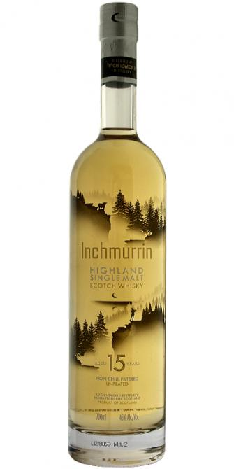 Inchmurrin 15-year-old