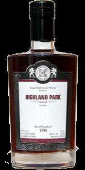 Highland Park 1998 MoS