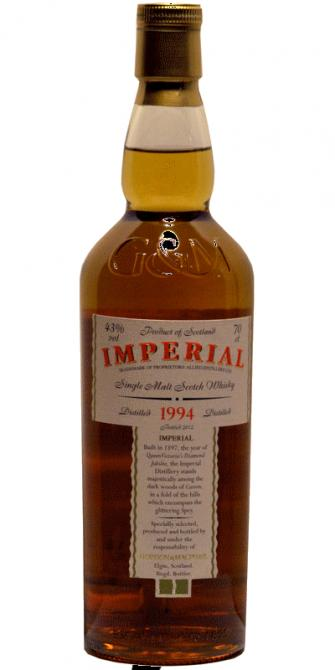 Imperial 1994 GM