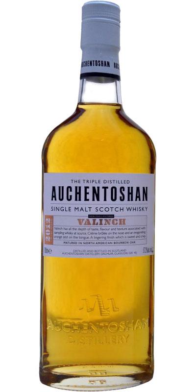 Auchentoshan Valinch