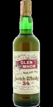 Glen Mhor 1963 Ses