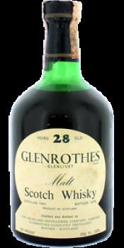 Glenrothes 1947