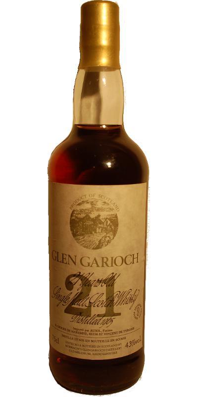 Glen Garioch 1965