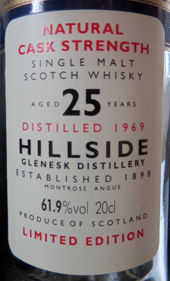 Hillside 1969