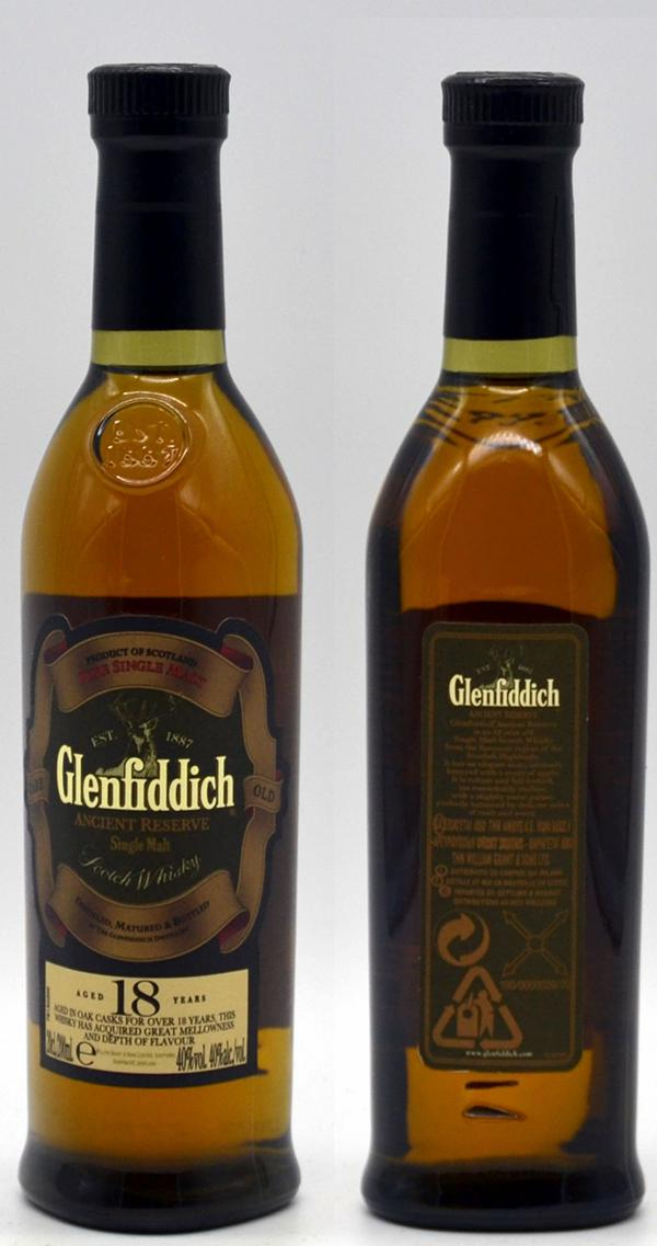 Glenfiddich Ancient Reserve