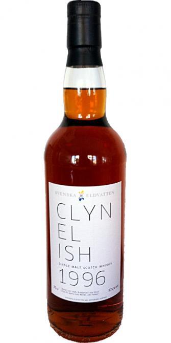 Clynelish 1996 SE