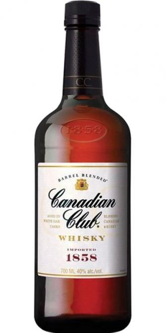 Canadian Club NAS