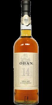 Oban 14-year-old