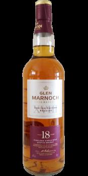 Glen Marnoch 18-year-old - Highland Single Malt