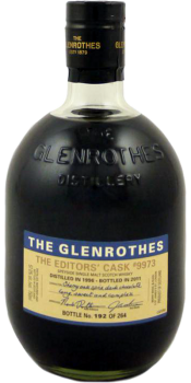 Glenrothes 1996
