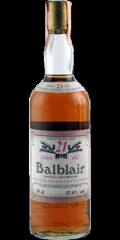 Balblair 1964 It