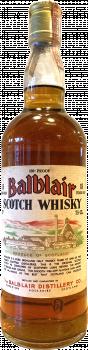 Balblair 15-year-old GM