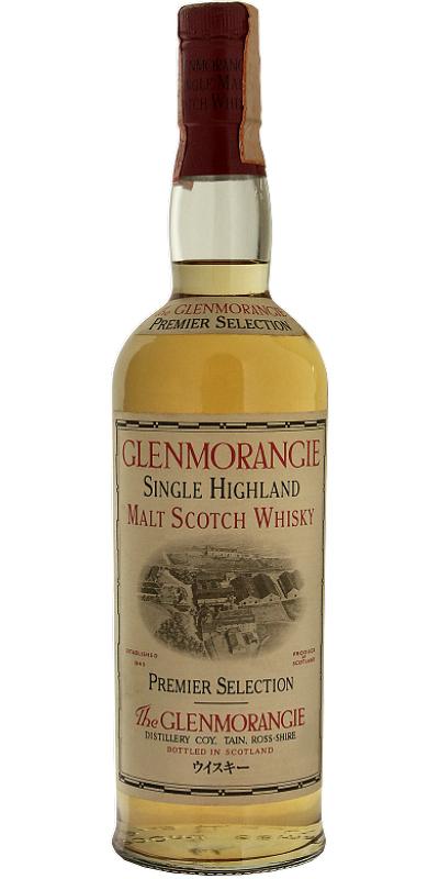 Glenmorangie Premier Selection