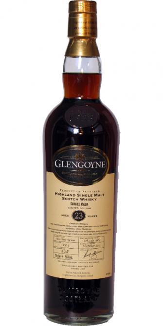 Glengoyne 1989