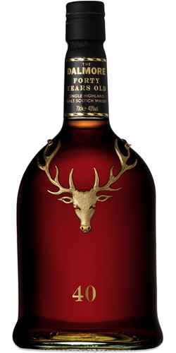 Dalmore 40-year-old