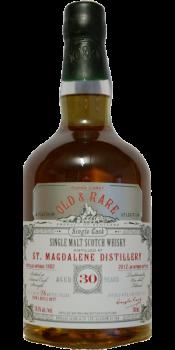 St. Magdalene 1982 DL
