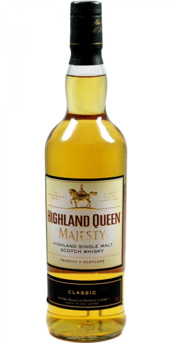Highland Queen Classic HQSW