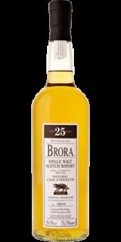 Brora  7th Release