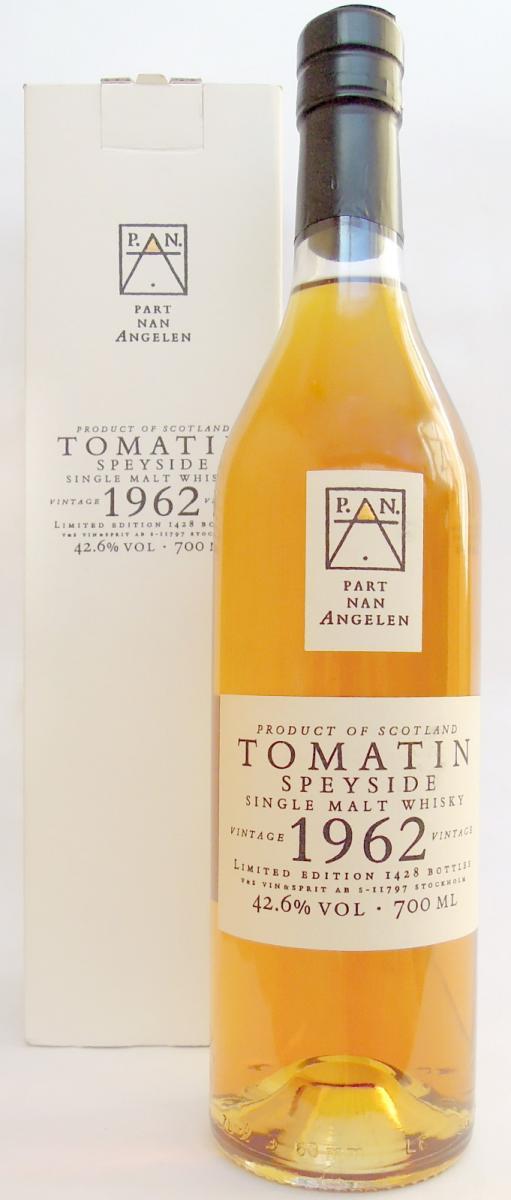 Tomatin 1962 V&S