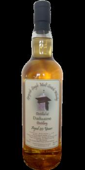 Dailuaine 1992 WhB