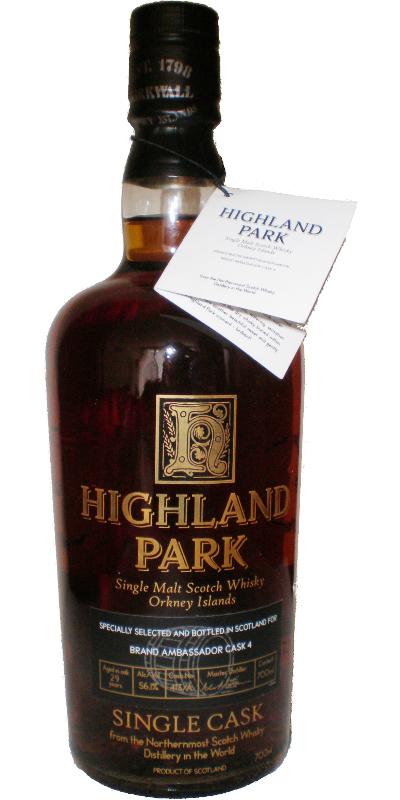 Highland Park 1979