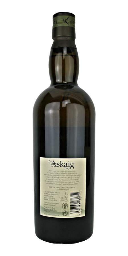 Port Askaig 19-year-old SMS