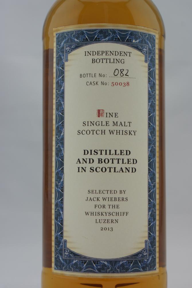 Imperial 1995 JW