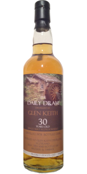 Glen Keith 1978 TDD