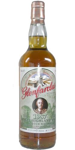 Glenfarclas 1987 Edition N°13