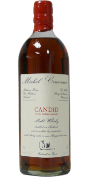 Candid Malt Whisky MCo