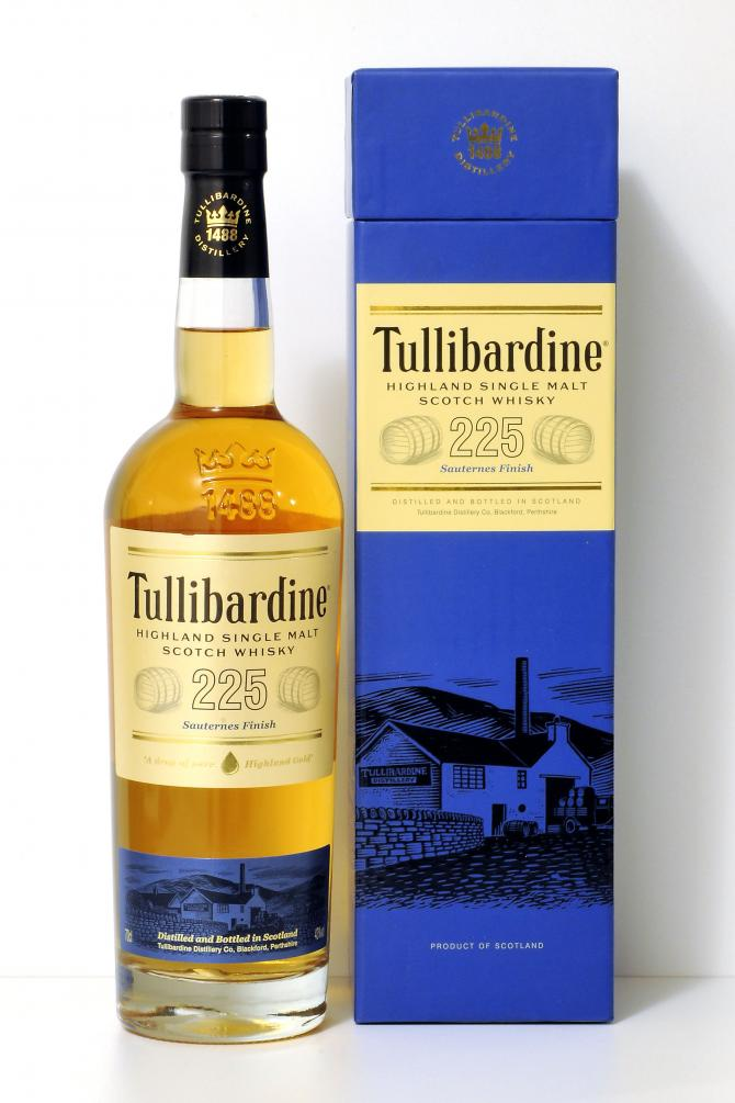 Tullibardine 225