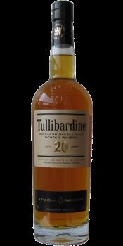 Tullibardine 20-year-old