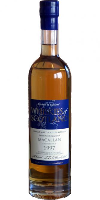 Macallan 1997 SMD