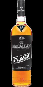 Macallan The Flask