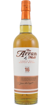 Arran 16-year-old