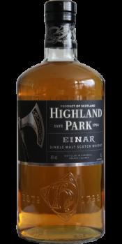 Highlabnd Park Einar