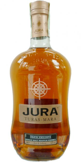 Isle of Jura Turas-Mara