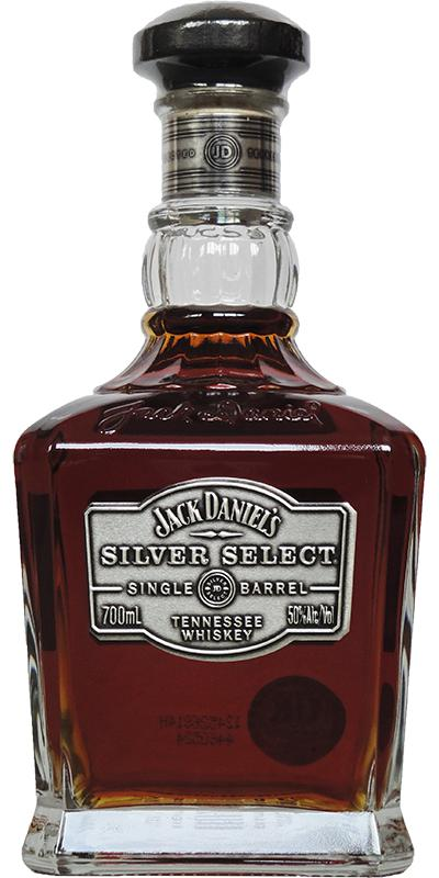 jack daniel 39 s silver select ratings and reviews whiskybase. Black Bedroom Furniture Sets. Home Design Ideas