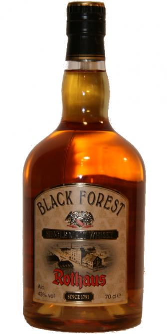 Black Forest 2009