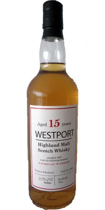 Westport 1997 AWC