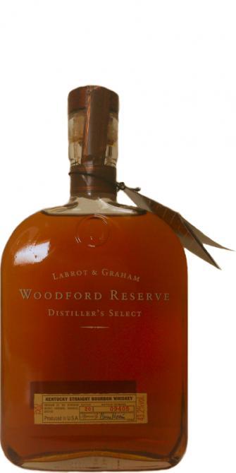 Woodford Reserve Distiller's Select