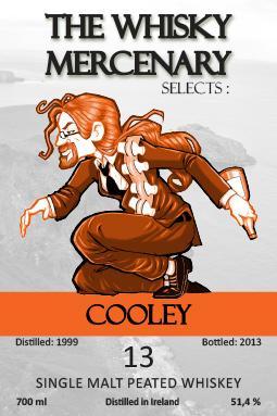Cooley 1999 TWM