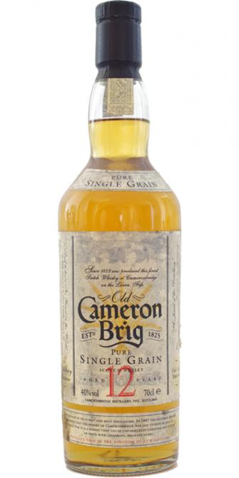Cameronbridge 12-year-old